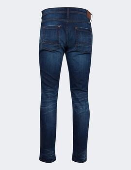 Pantalón Blend  8508 - DENIM DARK