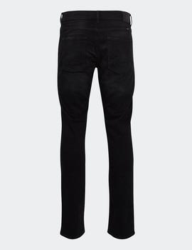 Pantalón Blend 9689 CLEAN - Denim Black