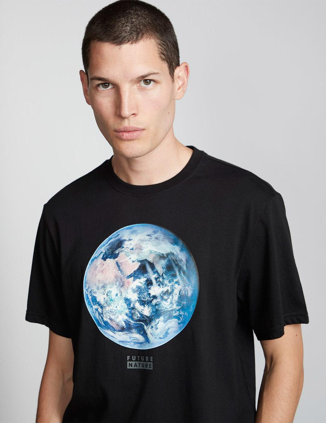 Camiseta Element EARTH SS TEE