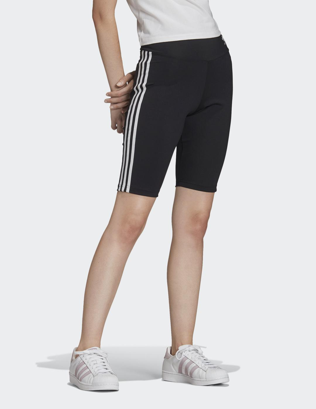 Leggins SHORT Adidas TIGHTS - Negro