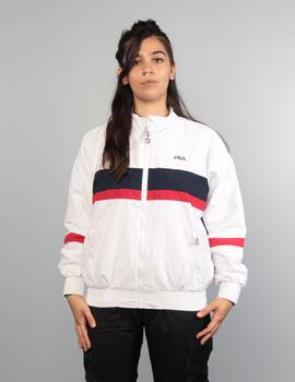Chaqueta Fila KAYA WIND - BRIGHT WHITE