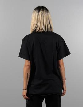 Camiseta Thrasher Crows T-Shirt negro