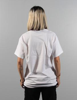 Camiseta Thrasher Venture Collab T-Shirt blanco