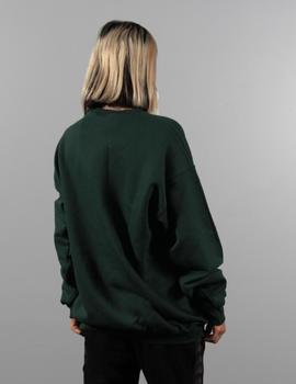 Sudadera Crew VENTURE COLLAB - Forest Green