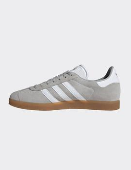 Zapatillas GAZELLE - Grey White