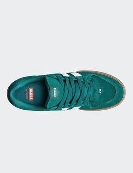 ENCORE 2 - Deep Teal/Gum