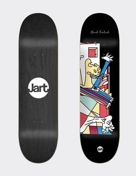 Tabla Skate Jart 1937 8.0' x 31.44' HC Mark Frolich