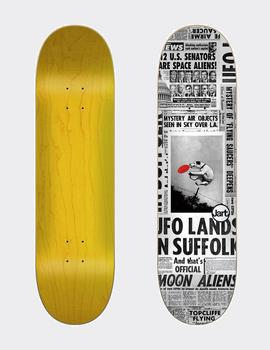 Tabla Skate Jart Flying Saucers 8.0' x 31.85' LC