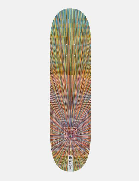 Tabla Skate Element  K-S BRIGHTER DAYS 8