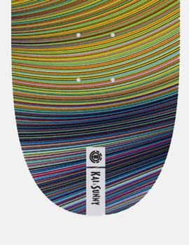 Tabla Skate Element K-S CLOUD BLEND 8.5