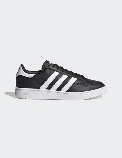 Zapatillas Adidas  TEAM COURT - Negro