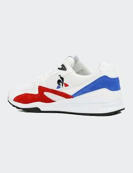 Zapatillas LCS R800 TRICOLORE - OPTICAL WHITE PURE