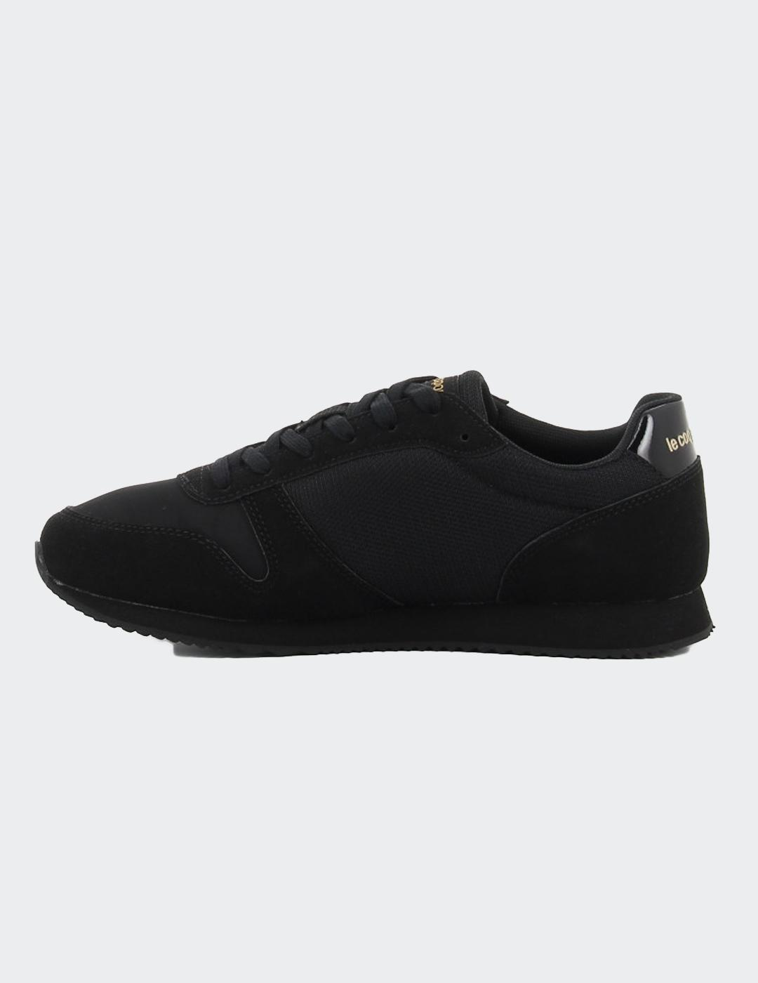 Zapatillas RACERONE NYLON PATENT - BLACK OLD BRASS