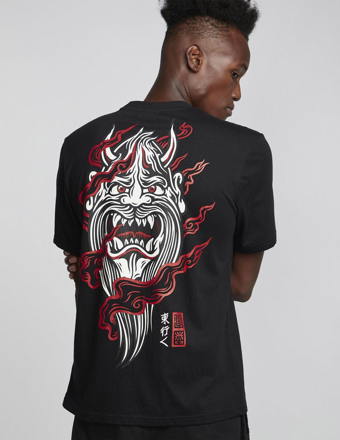 DEMON KEEPER TEE