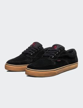 Zapatillas Element TOPAZ C3 - Black Gum Red