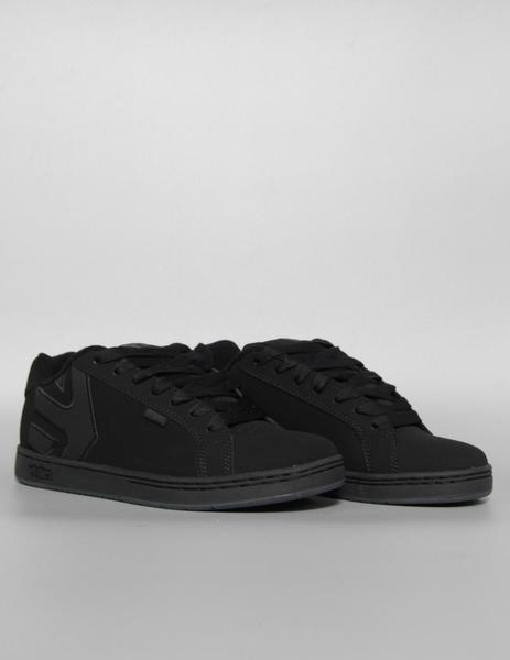 Zapatillas Etnies FADER - Black Dirty Wash