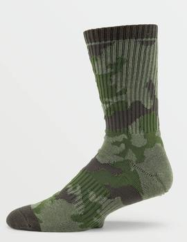 Calcetines Volcom TRUE - Army