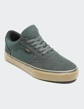 Zapatillas Etnies  BLITZ - Green/Gum