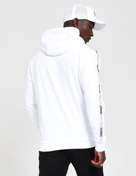 Sudadera TAPING NY YANKEES - Blanco