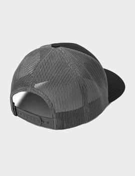 Gorra Volcom STONE HILL CHEESE - Black