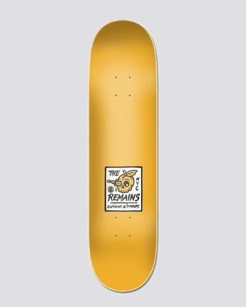 Tabla Skate Element TIMBER REMAINS 8.25'