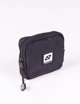 Monedero Hydroponic BG PURSE black