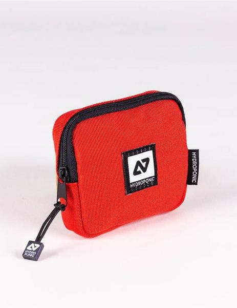 Monedero Hydroponic BG PURSE red