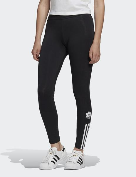 Leggins Adidas TIGHTS - Negro