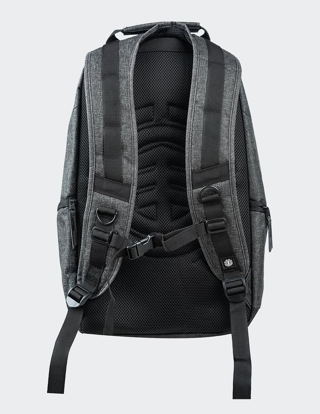 Mochila Element  MOHAVE - Charcoal Heathe