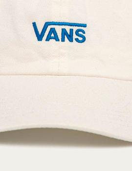 Gorra Vans W COURT SIDE - MARSHMALLOW BLUE