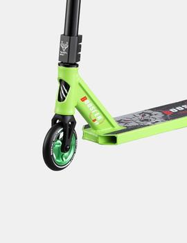 Scooter BESTIAL WOLF BOOSTER B18 - Verde