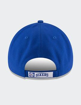 Gorra New era THE LEAGUE PHILADELPHIA 76ERS - Azul