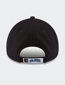 Gorra New era THE LEAGUE ORLANDO MAGIC - Negro