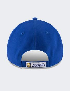 Gorra New era BOSTON GOLDEN WARRIORS - Azul