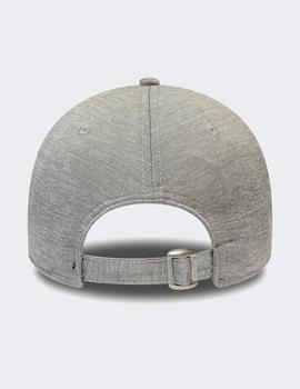 Gorra New era SHADOW TECH 940 NBA - Gris Vigoré