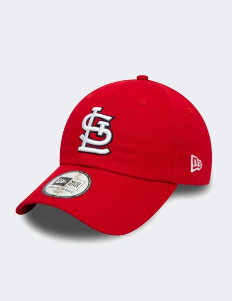 Gorra New era TEAM CASUAL CLASSIC LA CARDINALS - Rojo
