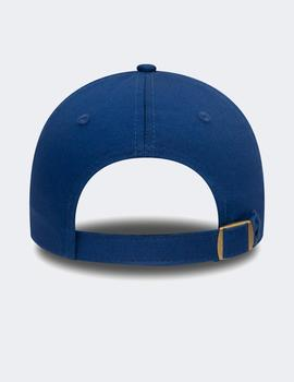 Gorra New era TEAM CASUAL CLASSIC CHICAGO CUBS - Azul
