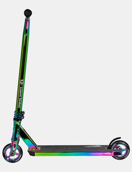 Scooter Completo LONGWAY METRO - Full Neochrome