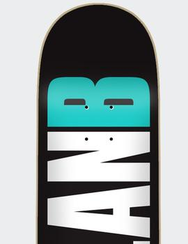 Tabla Skate PlanB Team OG Teal 7.75'x31.625'