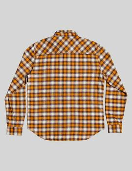 Camisa MARTHA - Sudan Brown