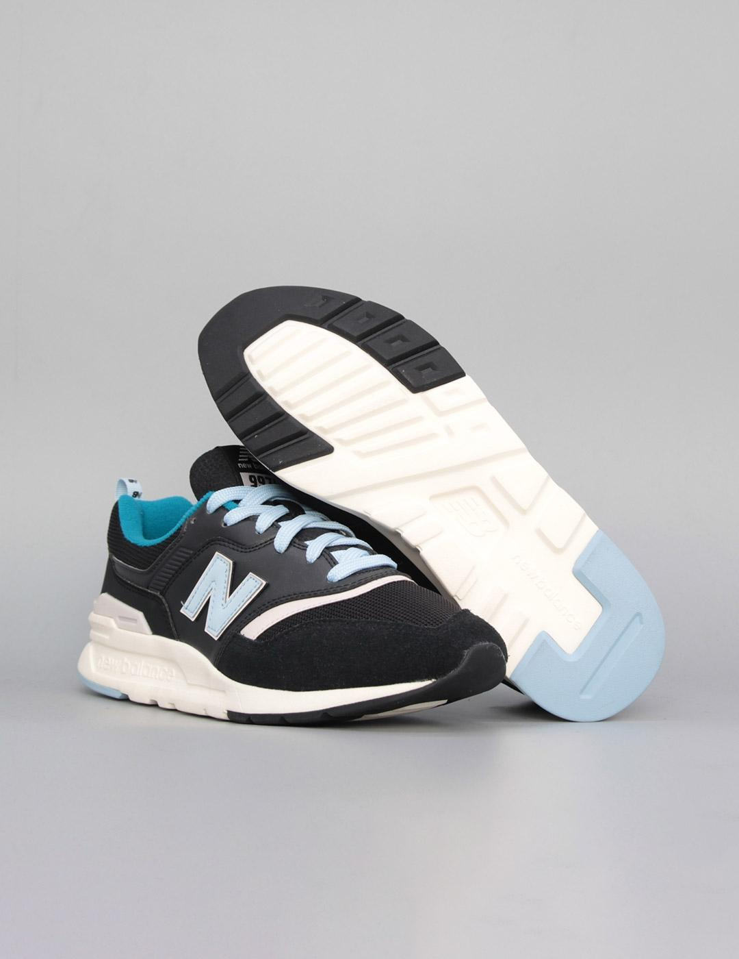 Zapatillas NEW BALANCE CW997 HNB