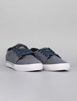 Zapatillas GS - SLATE BLUE CANVAS