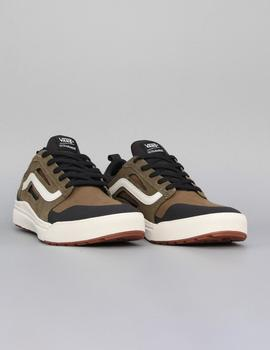 Zapatillas ULTRARANGE 3D - BEECH BLACK