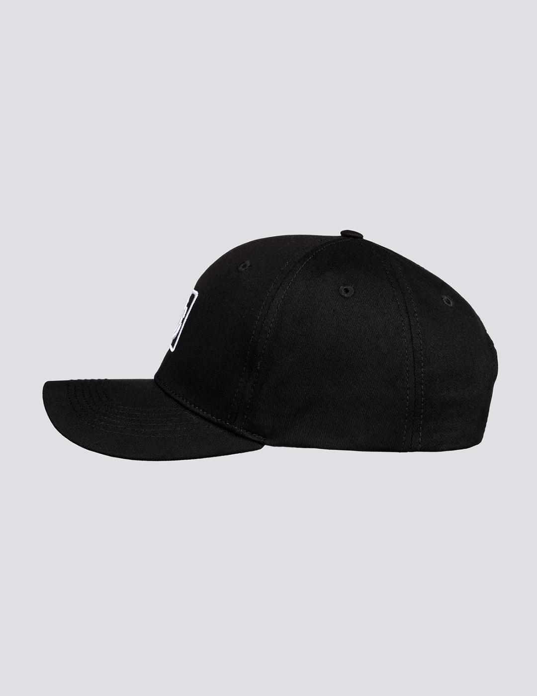 Gorra Element TREELOGO - Flint Black