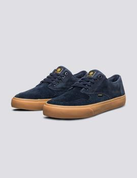 Zapatillas Element TOPAZ C3 - Navy Gum