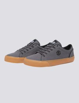 Zapatillas Element CREETON - Asphalt Gum