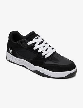 Zapatillas DC MASWELL - Black/White