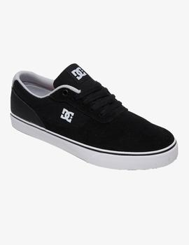 Zapatillas DC SWITCH - Black/Battleship/Black