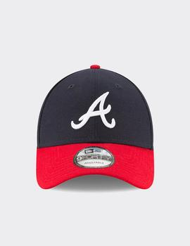 Gorra THE LEAGUE ATLANTA BRAVES - Azul