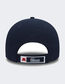 Gorra THE LEAGUE NEW ENGLAND PATRIOTS - Marino